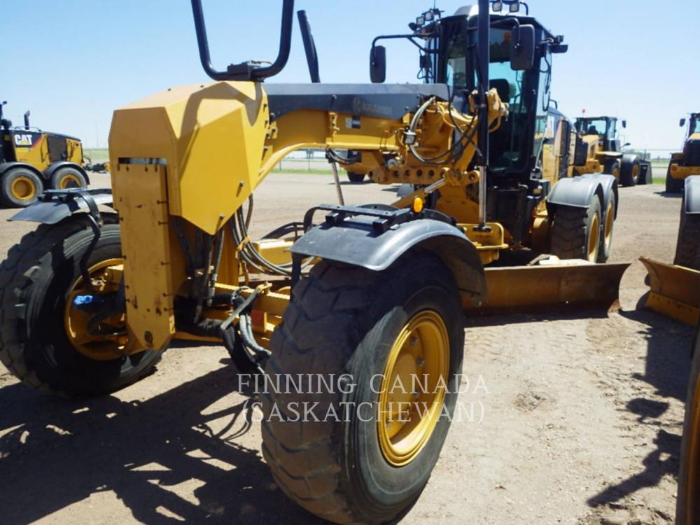 Detail photo of 2015 Caterpillar 140M from Construction Equipment Guide