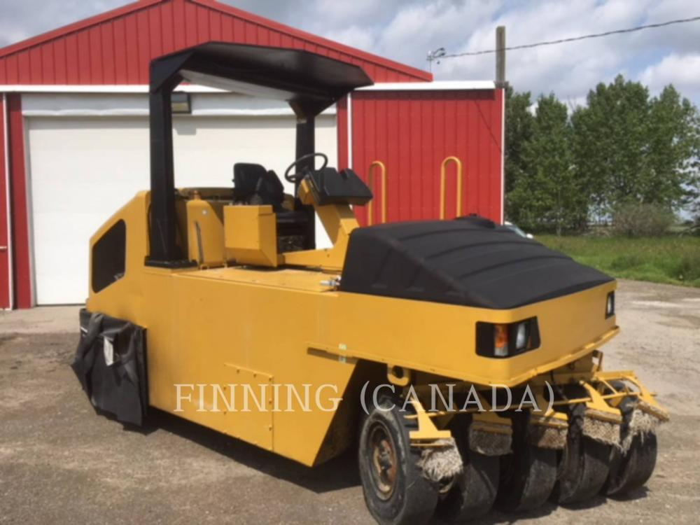 Detail photo of 2001 Caterpillar PS200B from Construction Equipment Guide