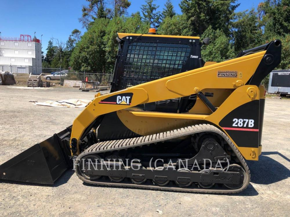 Detail photo of 2004 Caterpillar 287B from Construction Equipment Guide
