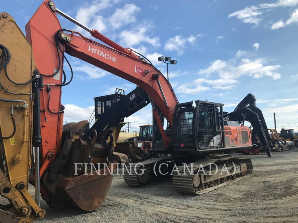 Detail photo of 2012 Hitachi ZX350LC-5 from Construction Equipment Guide