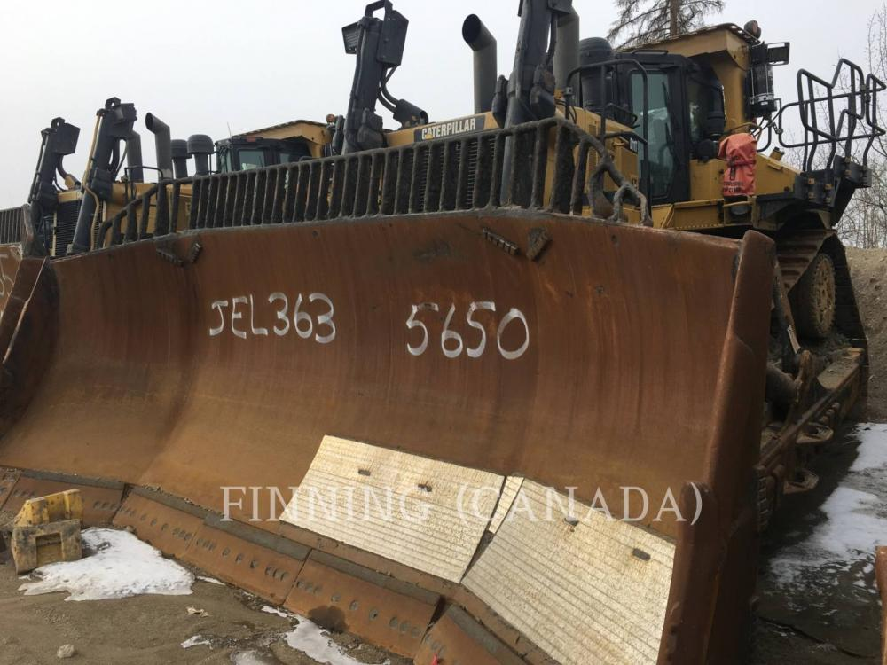 Detail photo of 2014 Caterpillar D11T from Construction Equipment Guide