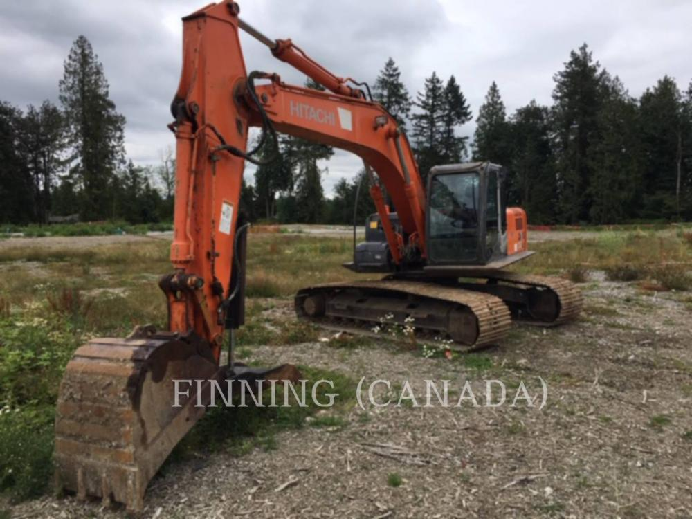 Detail photo of 2010 Hitachi ZX200LC3 from Construction Equipment Guide