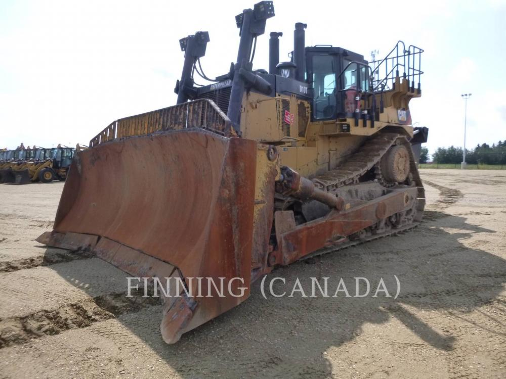 Detail photo of 2012 Caterpillar D10T from Construction Equipment Guide