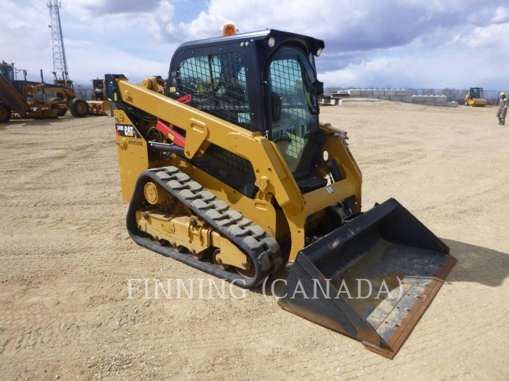 Detail photo of 2016 Caterpillar 249D from Construction Equipment Guide