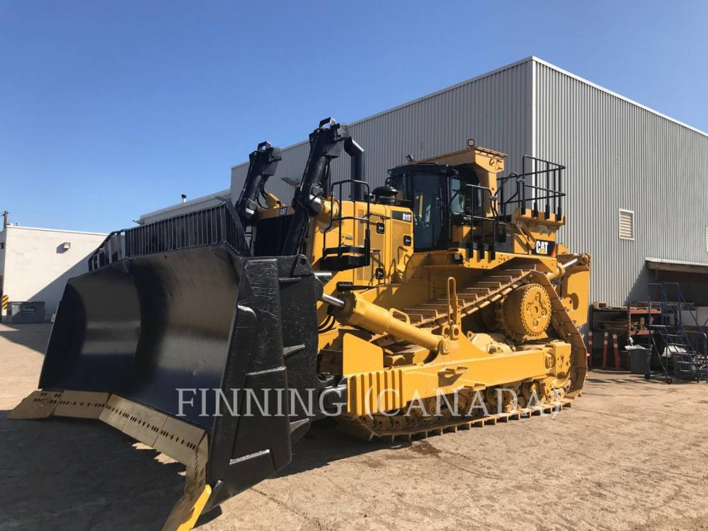 Detail photo of 2012 Caterpillar D11T from Construction Equipment Guide