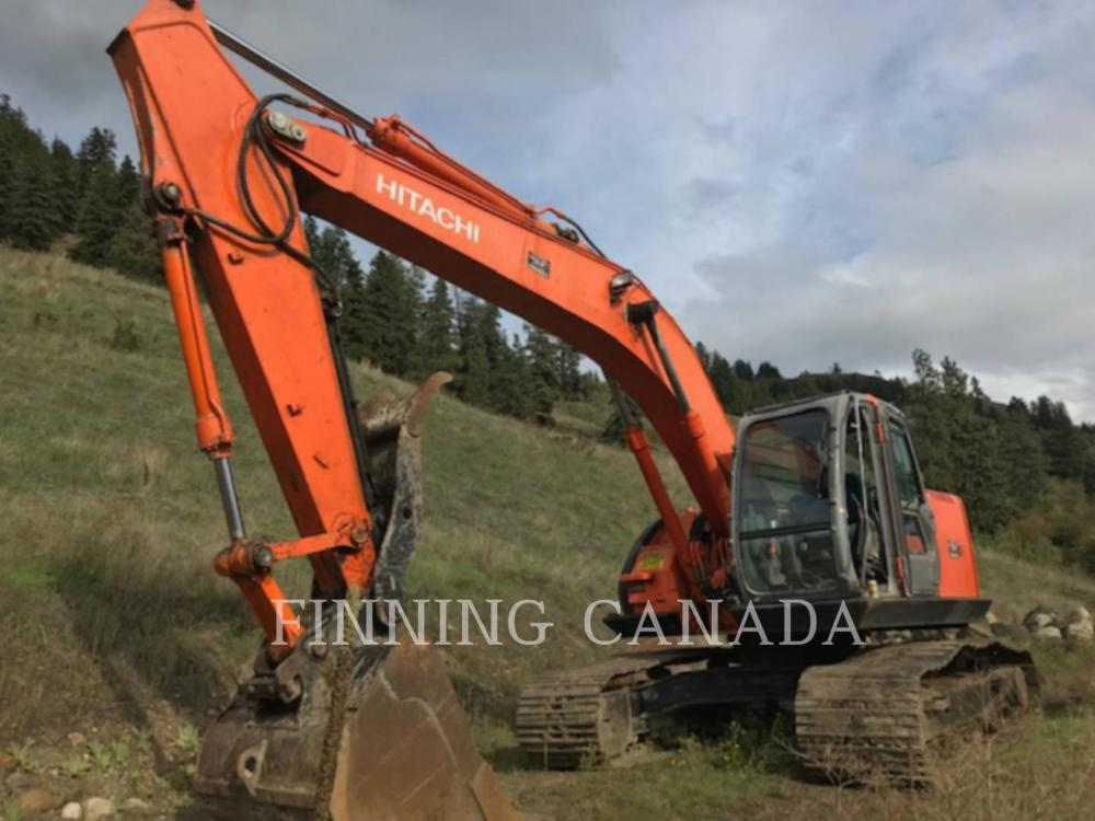 Detail photo of 2006 Hitachi ZX225 from Construction Equipment Guide