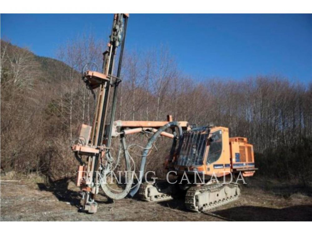 Detail photo of 2000 Tamrock 500 from Construction Equipment Guide