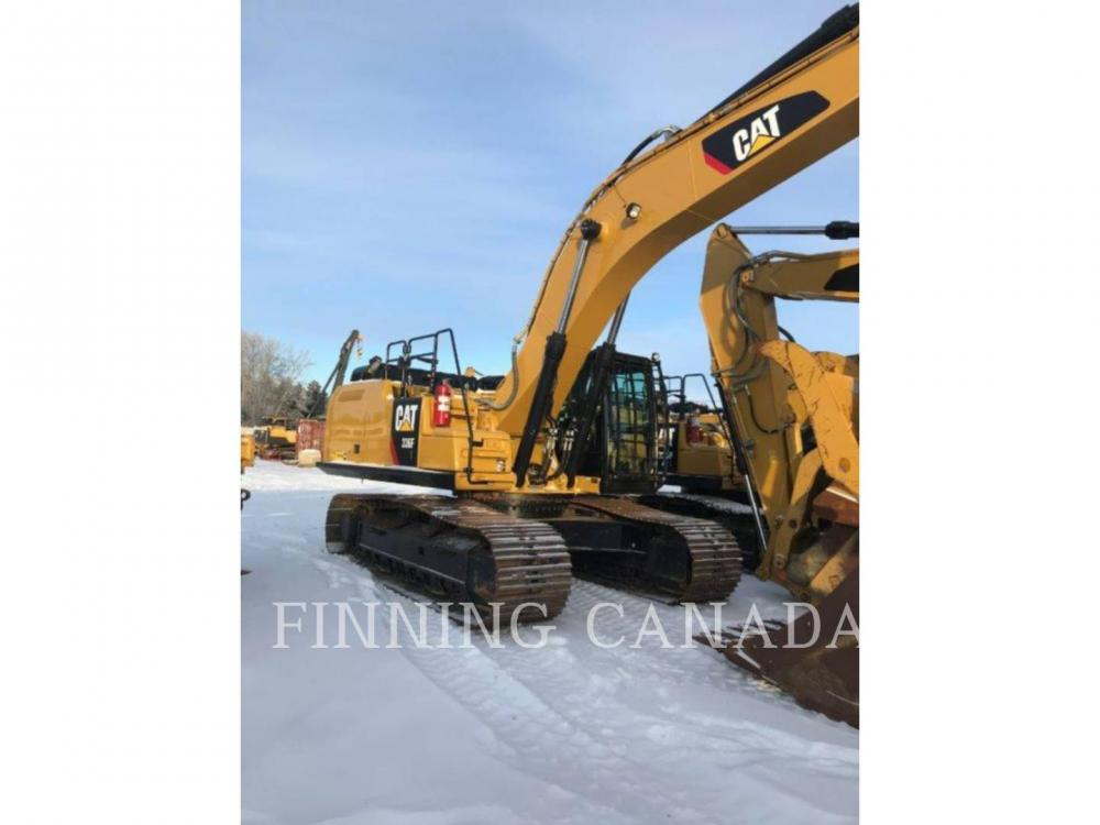 Detail photo of 2019 Caterpillar 336FL from Construction Equipment Guide
