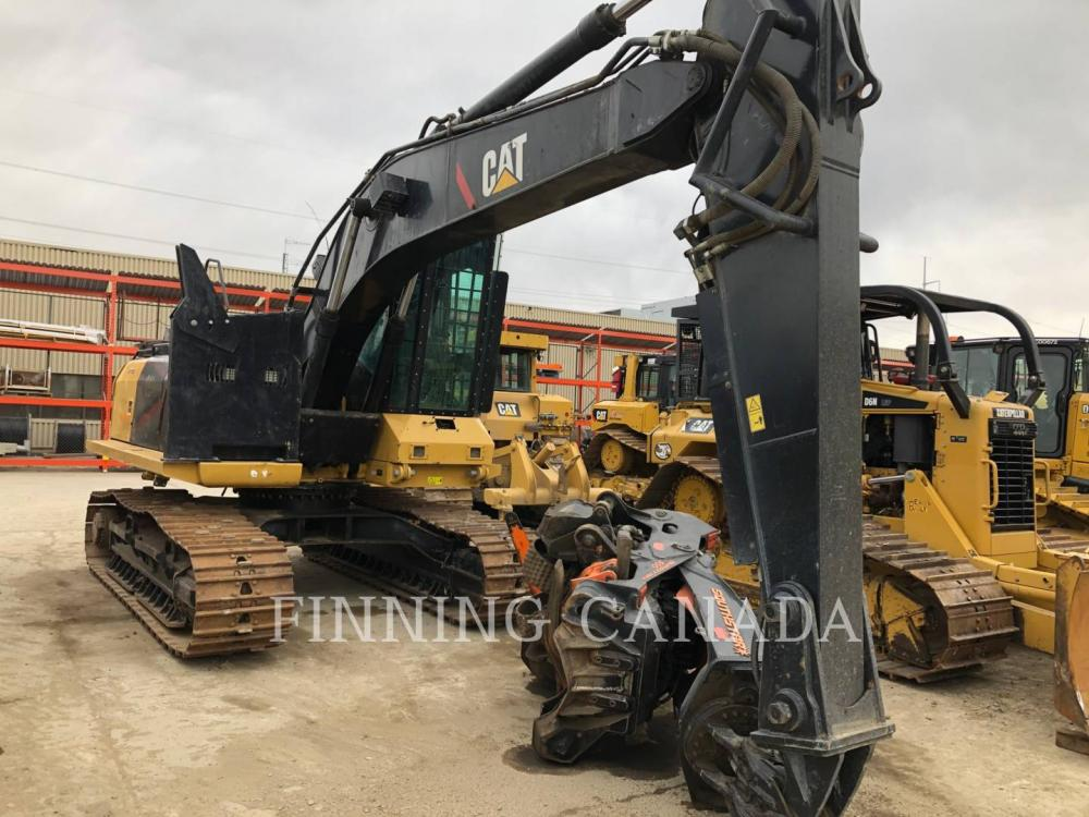Detail photo of 2015 Caterpillar 320D2FMGF from Construction Equipment Guide
