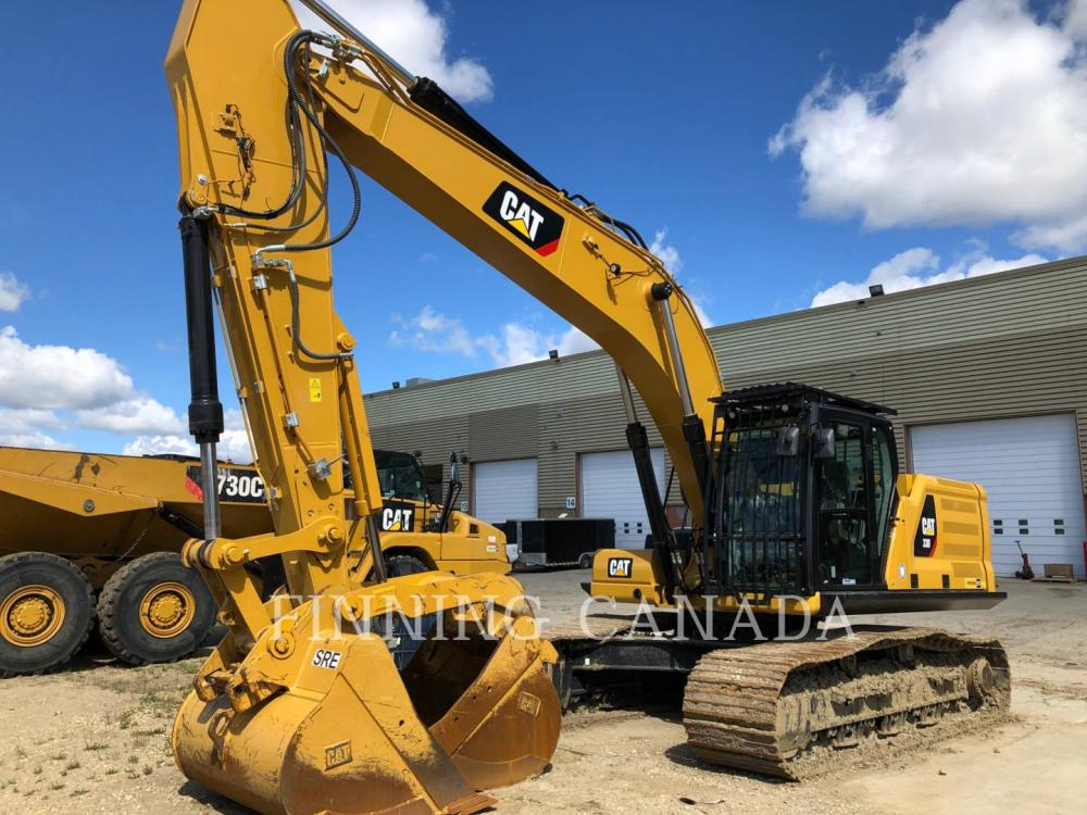 Detail photo of 2019 Caterpillar 330-07 from Construction Equipment Guide