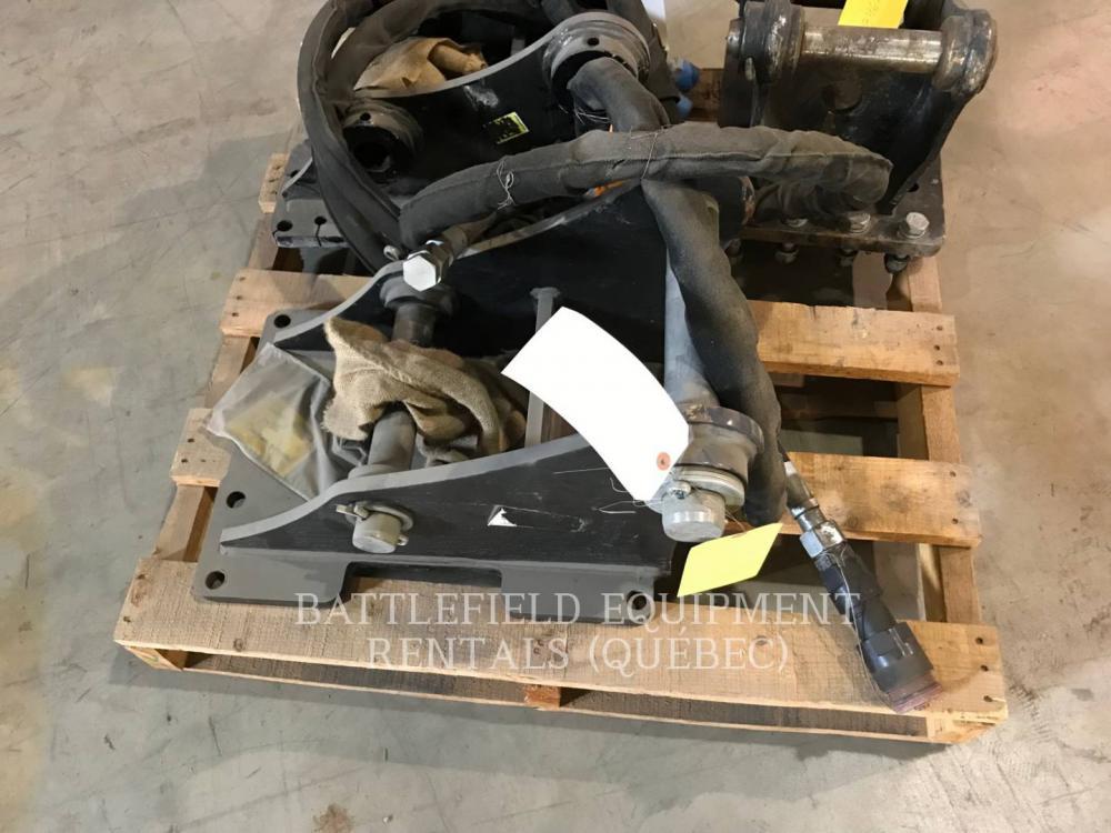 Detail photo of  Caterpillar H75E-H95E HEAD HAMMER + HOSES 420E-430E from Construction Equipment Guide