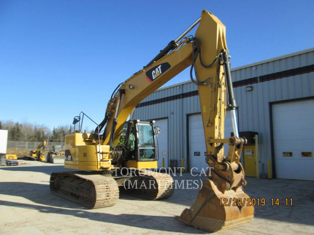 Detail photo of 2011 Caterpillar 328DLCR from Construction Equipment Guide