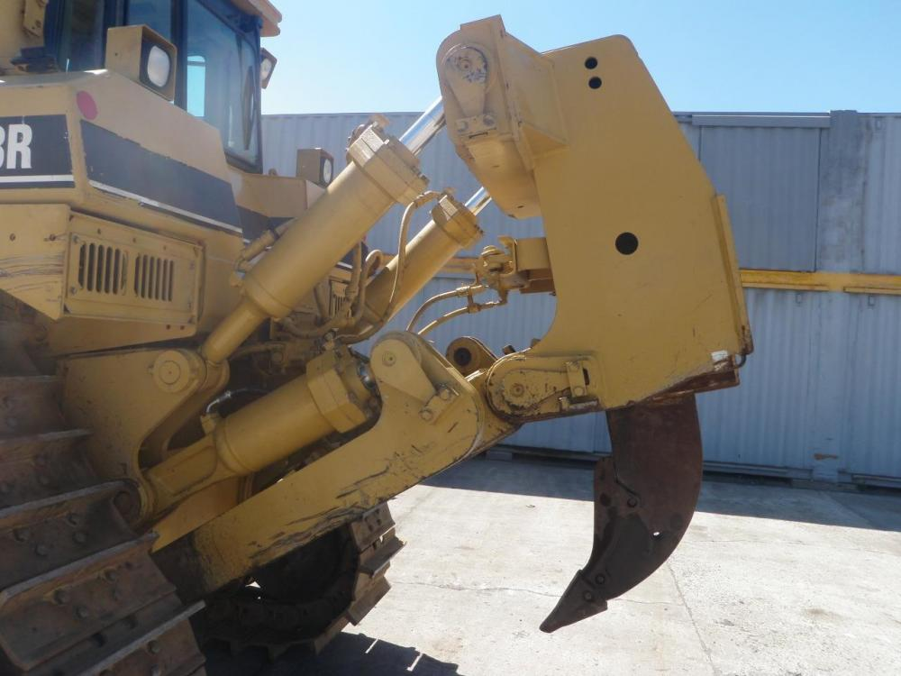 Detail photo of  Caterpillar 7T2584 from Construction Equipment Guide