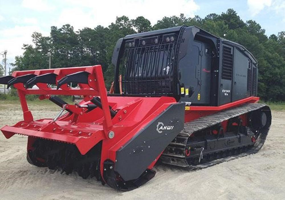 Detail photo of 2015 Prinoth RAPTOR 800 from Construction Equipment Guide