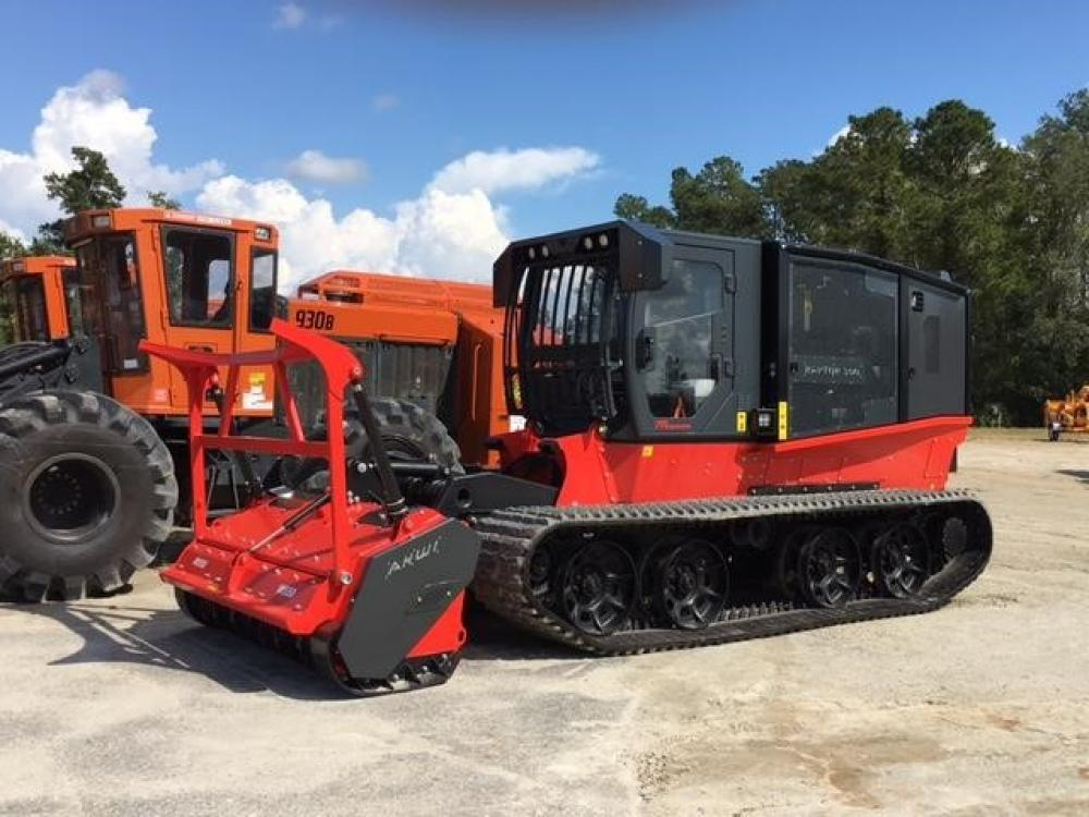Detail photo of 2017 Prinoth RAPTOR 300 from Construction Equipment Guide