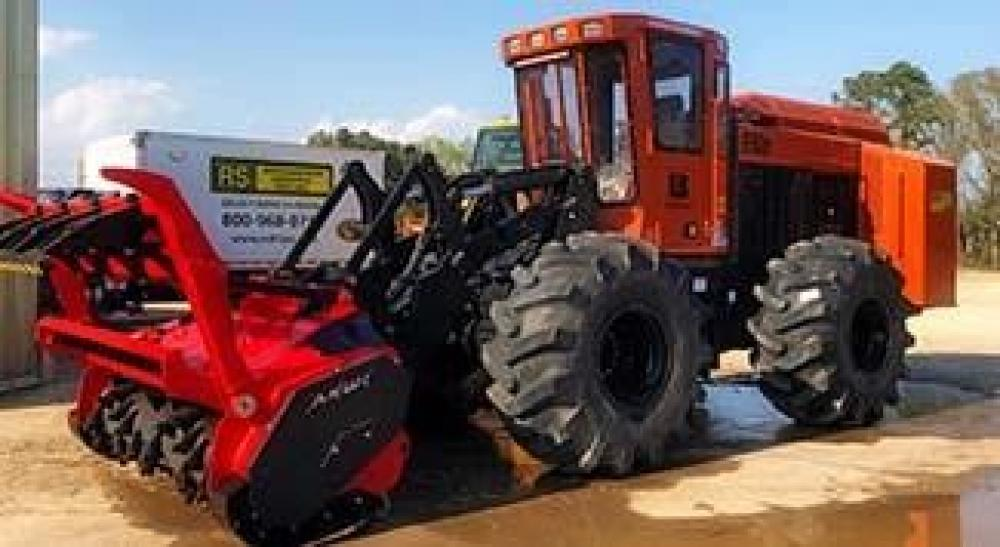 Detail photo of 2018 Barko 930 from Construction Equipment Guide
