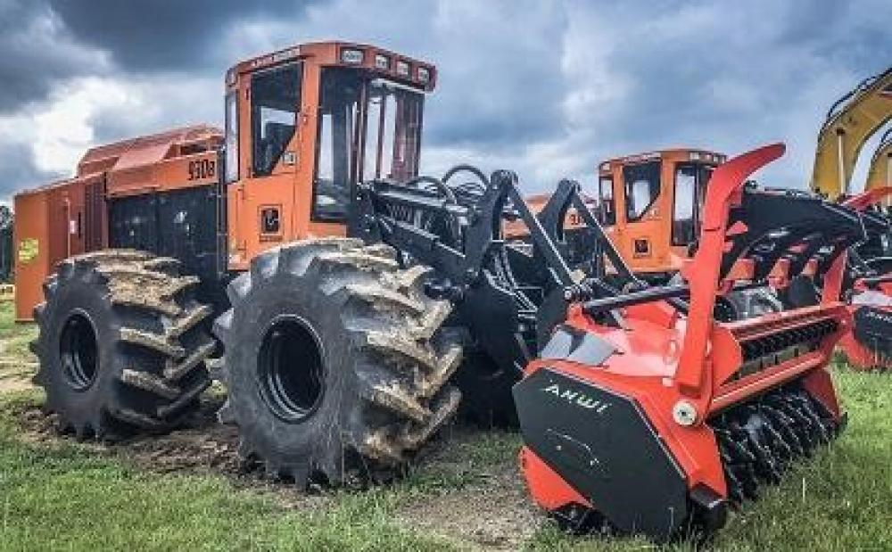 Detail photo of 2018 Barko 930B from Construction Equipment Guide