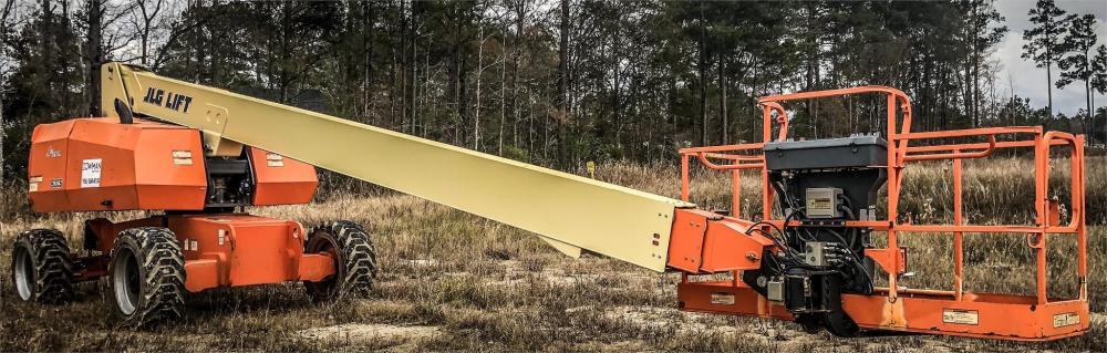 Detail photo of 2007 JLG 800S from Construction Equipment Guide
