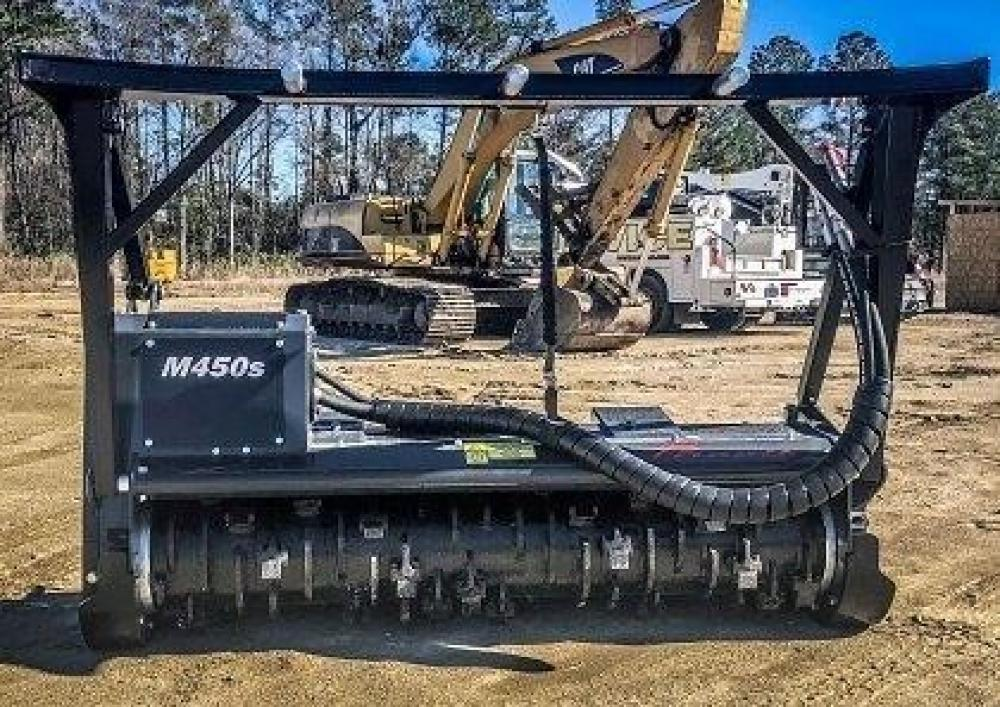 Detail photo of 2019 Prinoth 450S from Construction Equipment Guide