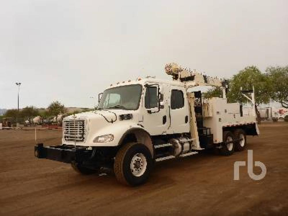 Detail photo of 2008 FREIGHTLINER M2 from Construction Equipment Guide