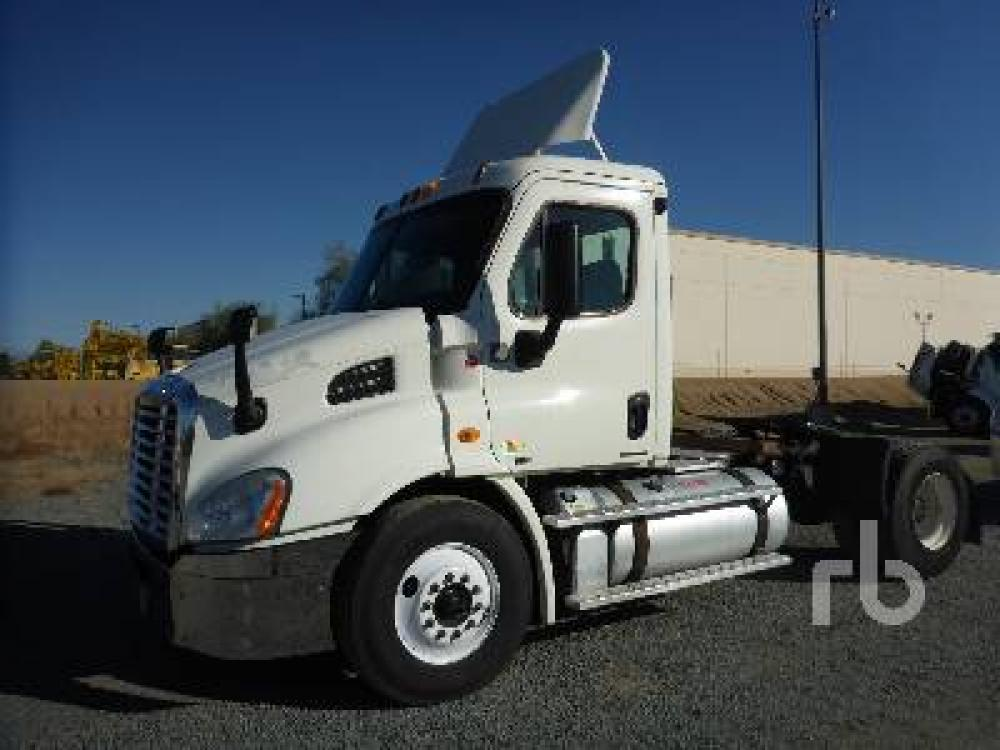 Detail photo of 2012 FREIGHTLINER X11342ST from Construction Equipment Guide