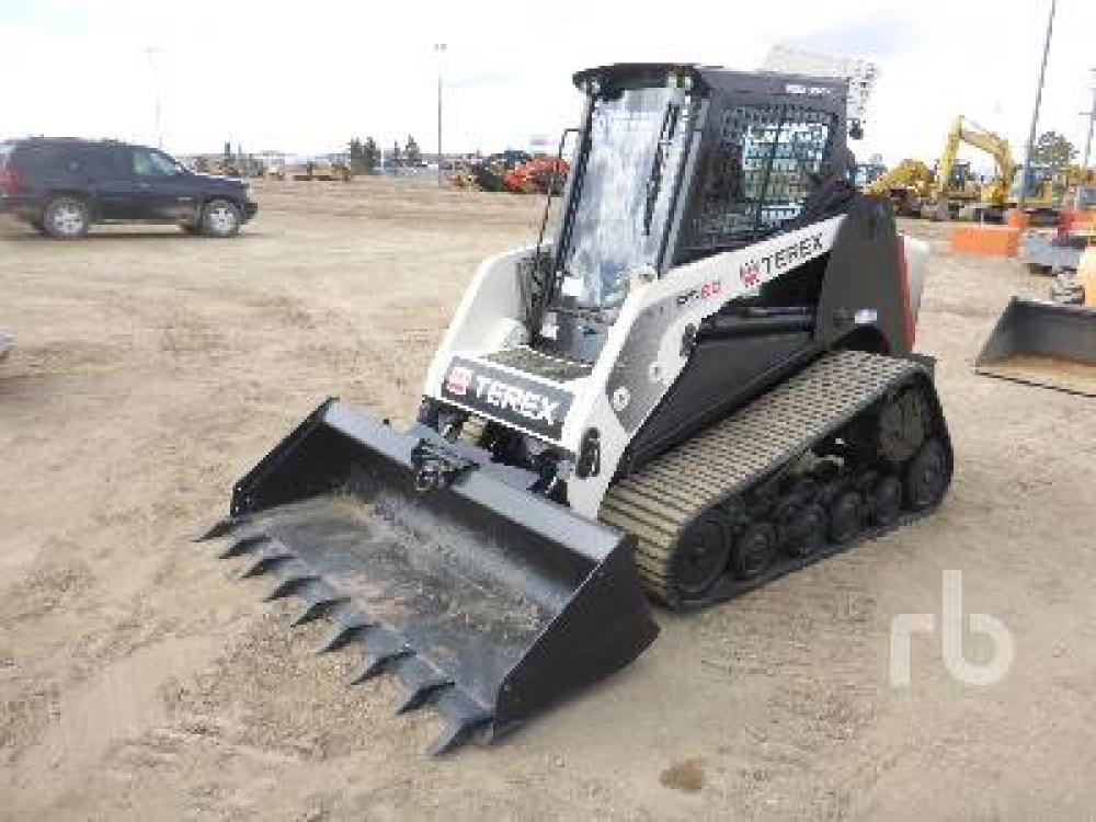 Detail photo of 2010 Terex PT-80 from Construction Equipment Guide