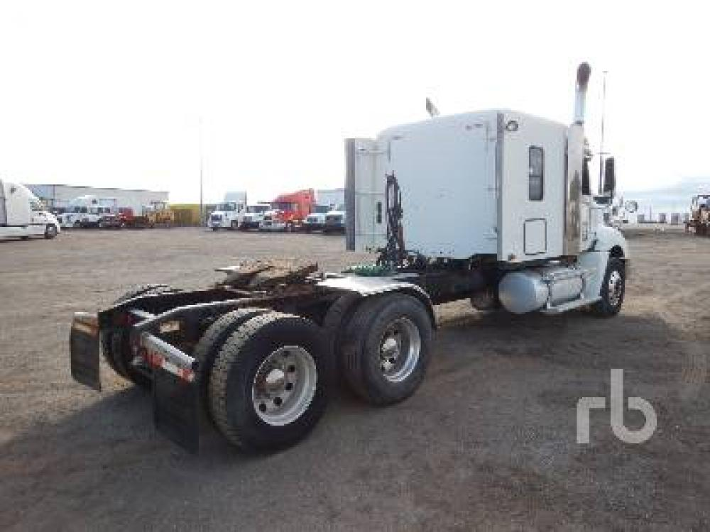 2008 FREIGHTLINER COLUMBIA 120 For Sale (26108889) from