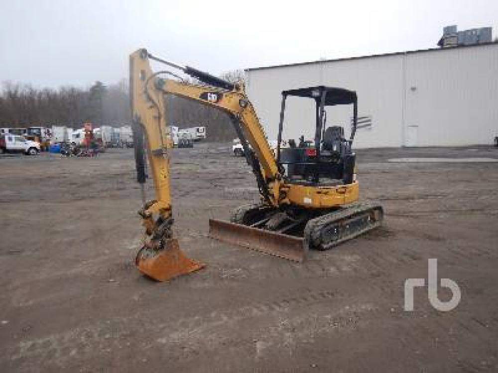 Detail photo of 2013 Caterpillar 304E2 from Construction Equipment Guide
