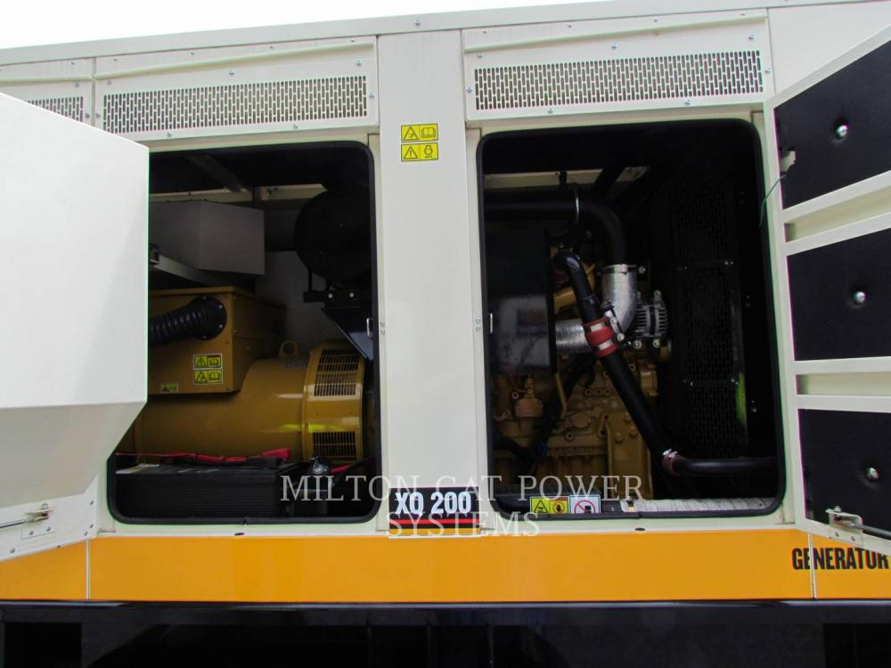 Detail photo of 2013 Caterpillar XQ200T4I from Construction Equipment Guide