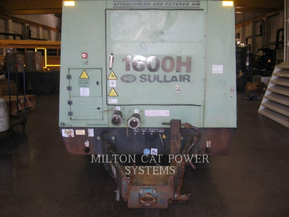 Detail photo of 2011 Sullair 1600HAF from Construction Equipment Guide