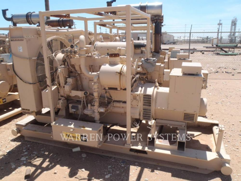 Detail photo of 2010 Caterpillar WC175G from Construction Equipment Guide