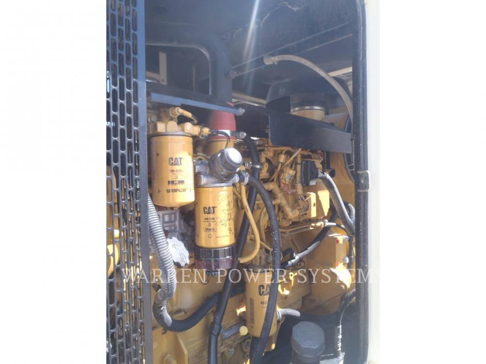 Detail photo of 2010 Caterpillar XQ175 from Construction Equipment Guide