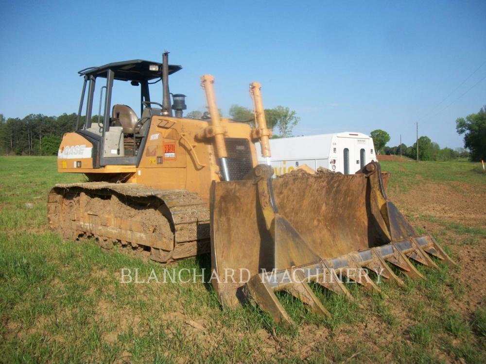 Detail photo of 2003 Case 1650K from Construction Equipment Guide