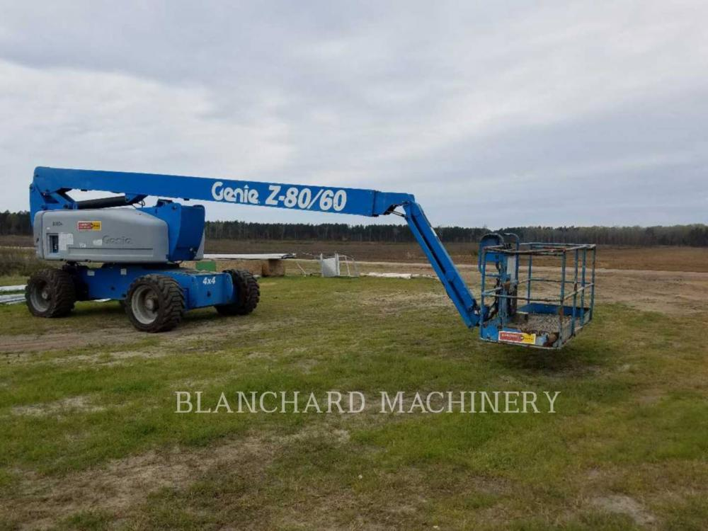 Detail photo of 2008 Genie Z-80 from Construction Equipment Guide