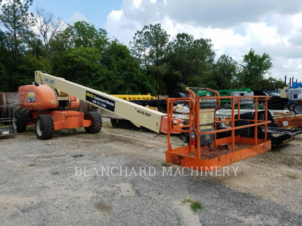 Detail photo of 2009 JLG 800S from Construction Equipment Guide