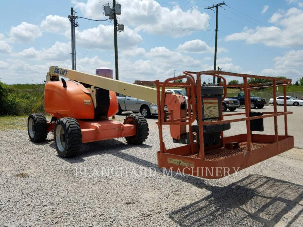 Detail photo of 2007 JLG 600A from Construction Equipment Guide
