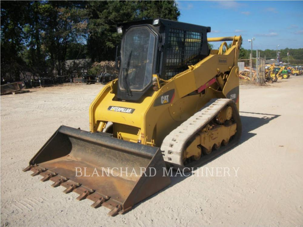 Detail photo of 2012 Caterpillar 259B III from Construction Equipment Guide