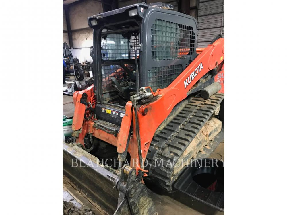 Detail photo of 2017 Kubota SVL95-2S from Construction Equipment Guide