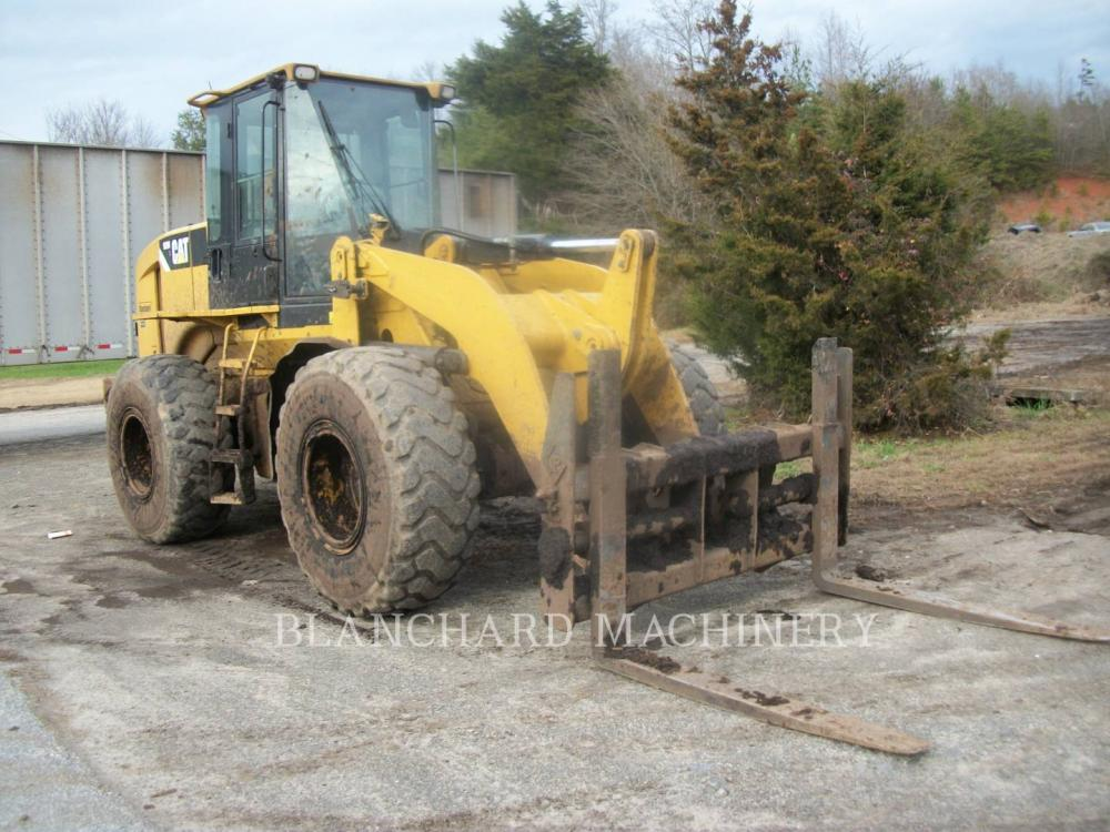 Detail photo of 2008 Caterpillar 928HZ from Construction Equipment Guide
