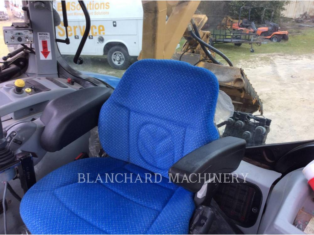 2014 New Holland T6 155 For Sale (24024158) from Blanchard