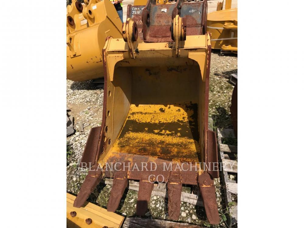 Detail photo of  Caterpillar 320E 42 BK from Construction Equipment Guide