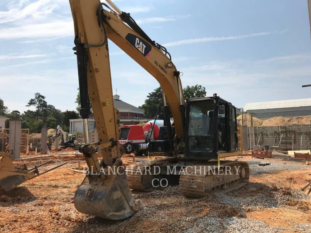 Detail photo of 2012 Caterpillar 316EL from Construction Equipment Guide