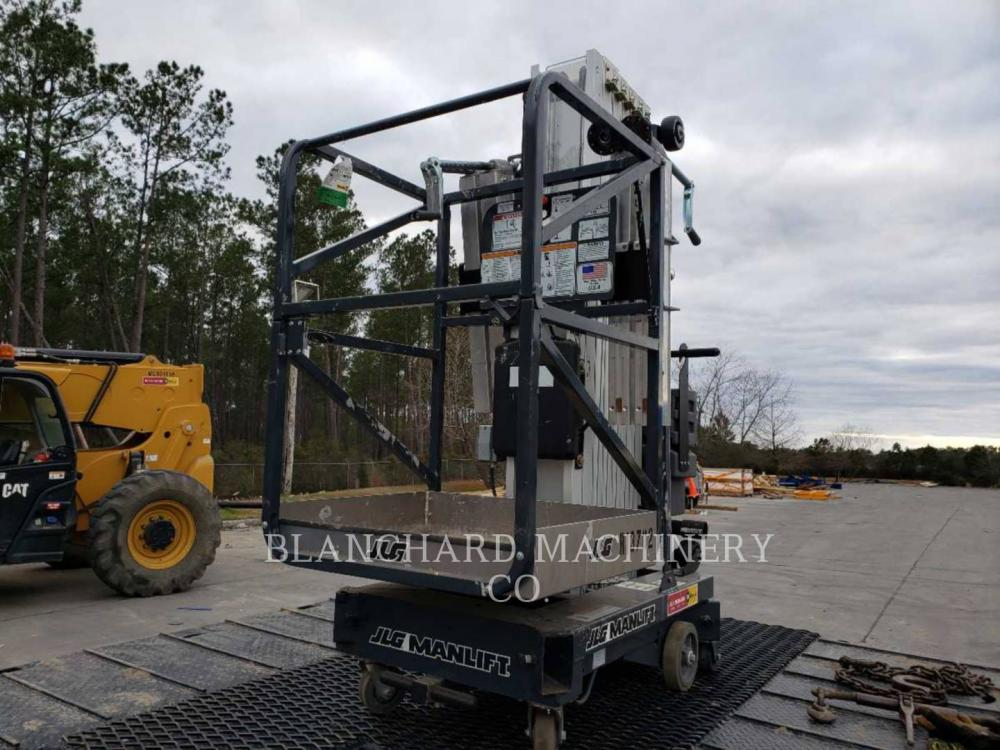 Detail photo of 2018 JLG 30AM-DC from Construction Equipment Guide