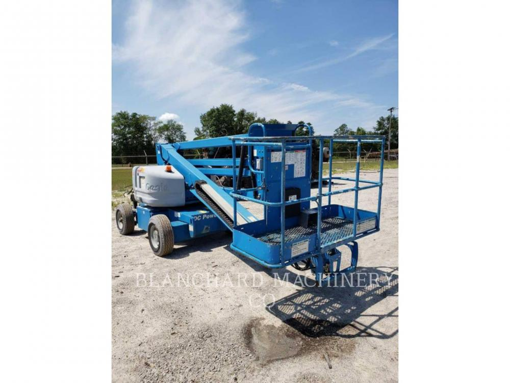Detail photo of 2012 Genie Z-45 from Construction Equipment Guide