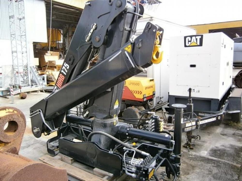 Detail photo of 2008 Hiab 175-3 from Construction Equipment Guide