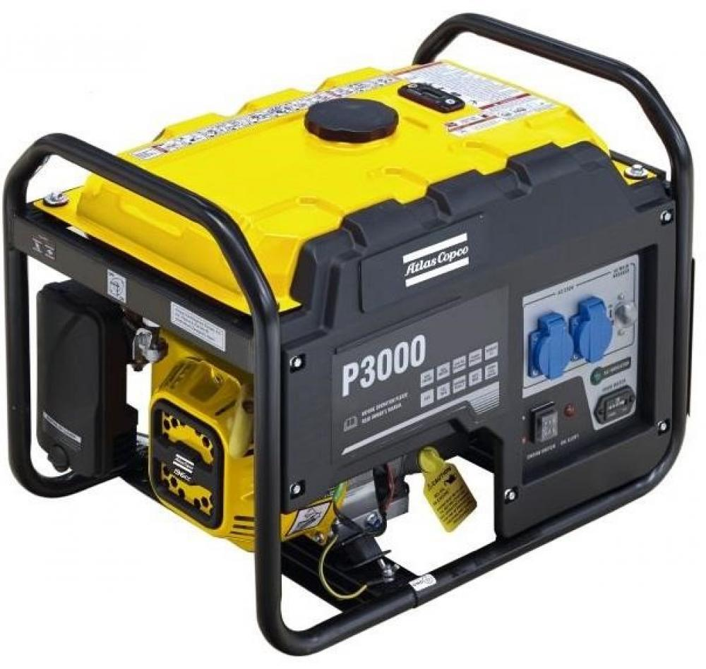 Detail photo of 2016 Atlas Copco P3000W from Construction Equipment Guide