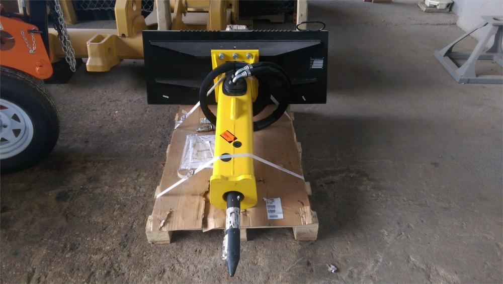Detail photo of 2016 Atlas Copco EC60T from Construction Equipment Guide