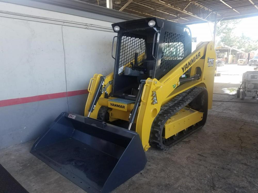 Detail photo of 2018 Yanmar T175 from Construction Equipment Guide