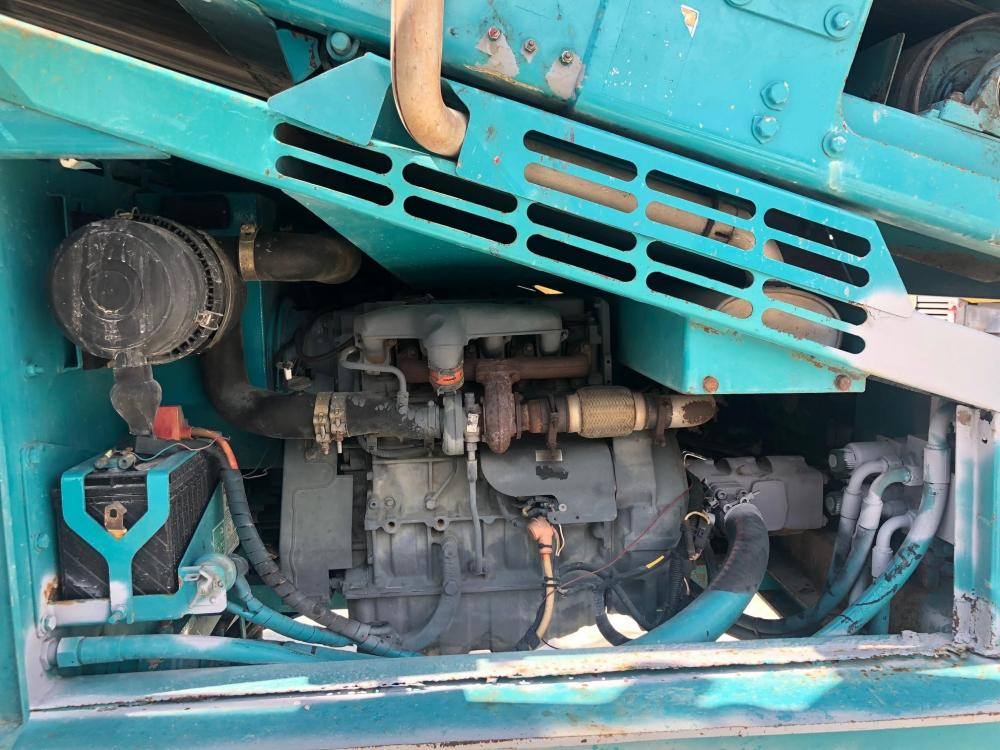 2010 Powerscreen WARRIOR 800 For Sale (22214769) from Meco