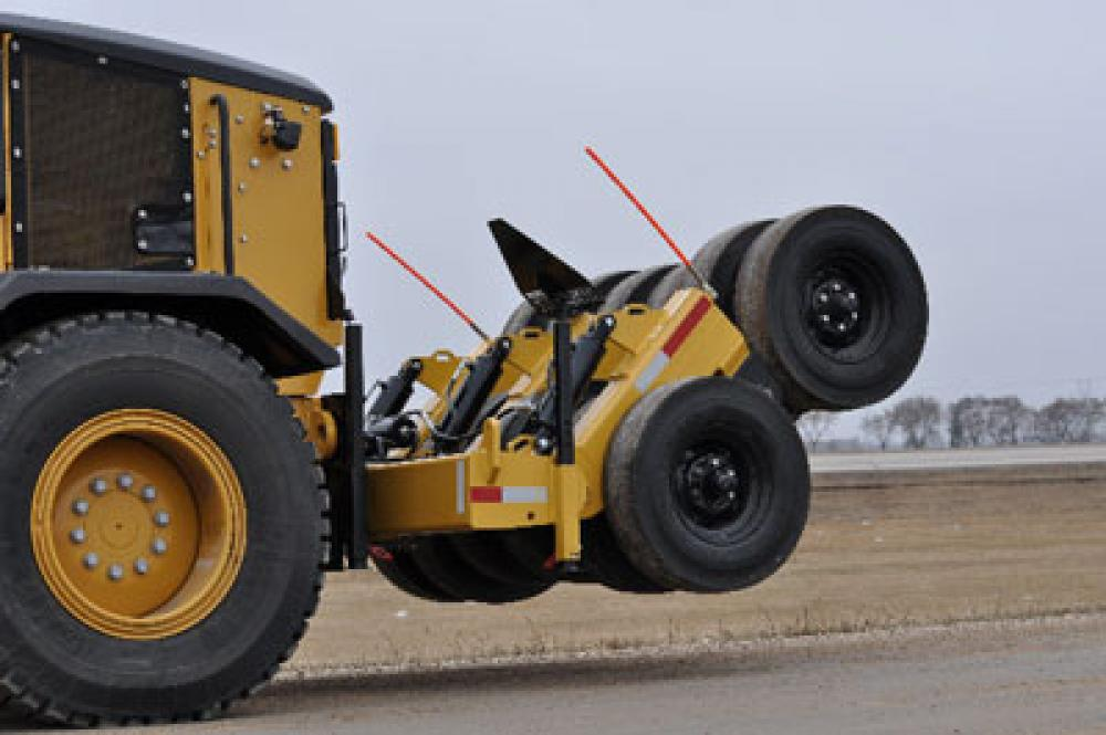 Detail photo of 2018 HANDY HITCH 90 IN from Construction Equipment Guide